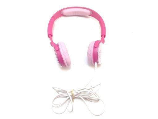 Auriculares Hifi Samrio Hello Kitty
