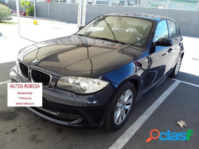 BMW Serie 1 diesel en Plasencia (Cáceres)