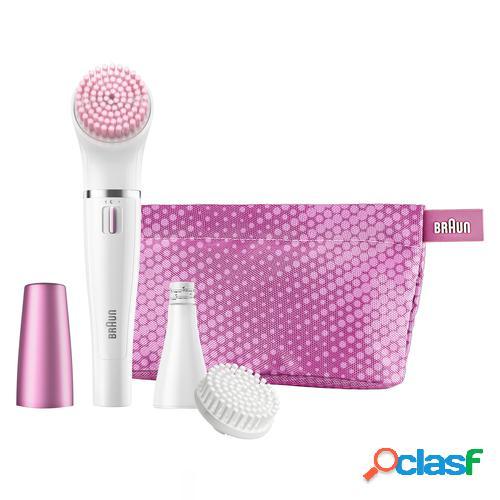 Braun Depiladora FaceSpa Sensitive Beauty 832s