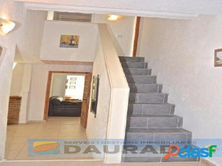 Casa / Chalet en venta en L´Ametlla de Mar de 209 m2
