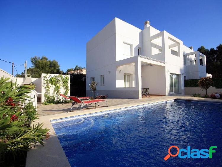 Casa / Chalet en venta en l'Ametlla de Mar de 223 m2