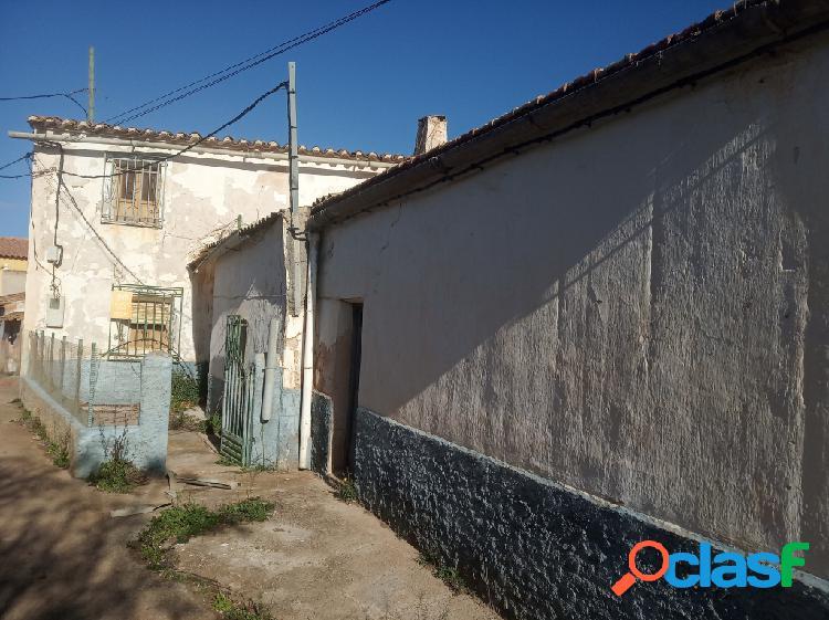 Casa de campo-Masía en Venta en Rambla Algibe, La Almería
