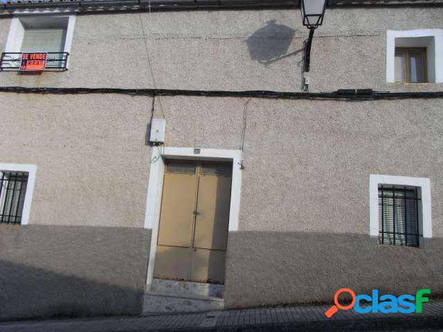 Casa de pueblo en venta en Aliseda, Cáceres, Extremadura