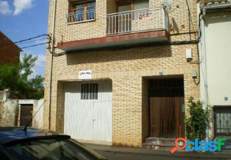 Casa de pueblo en venta en calle Rocasolano, 43, Monreal del
