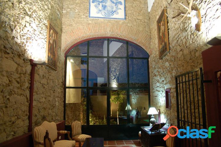 Casa de pueblo singular en venta en Ibahernando, Cáceres