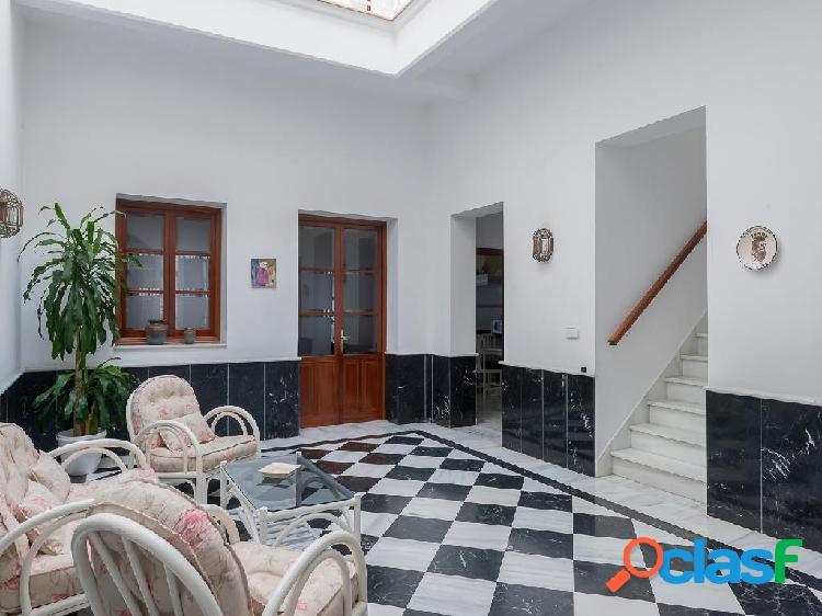 Casa en venta de 250 m² en Calle Soledad, 11510 El Pinar