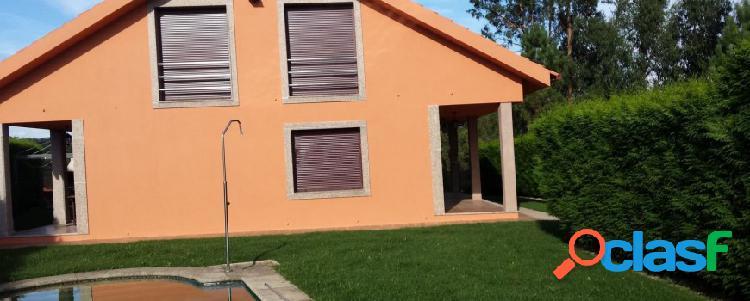 Casa independiente en venta en c/ Salgosa 2, Tomiño