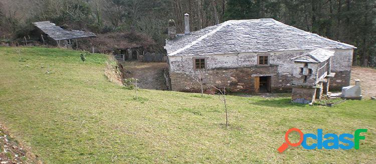 Casa independiente en venta en c/ Troitín 2, Mañón (La