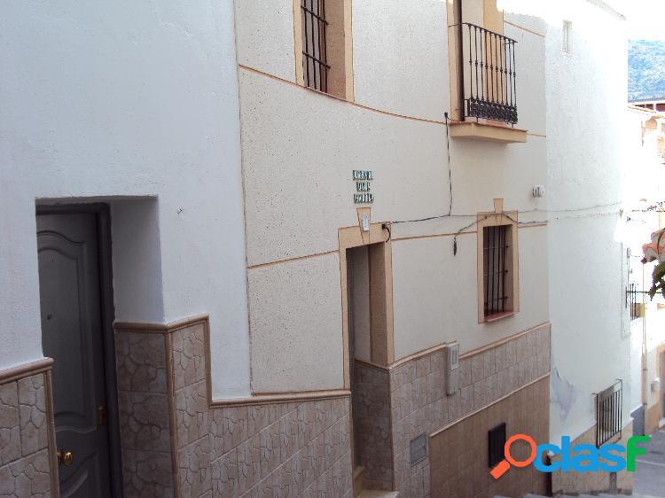 Casa independiente en venta en calle San José, 8 de Otivar