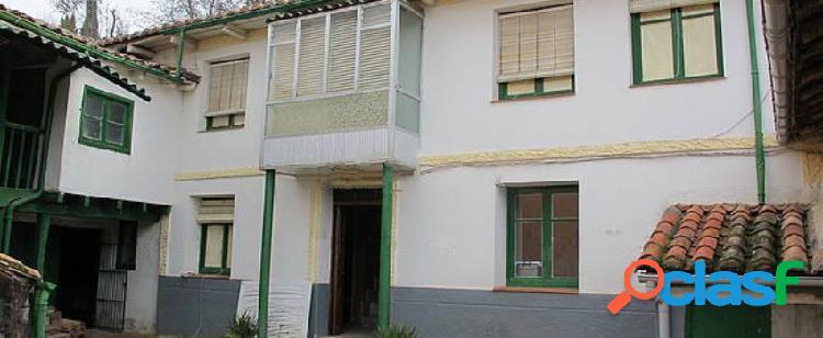 Casa independiente en venta en calle real-so, 42, Cistierna