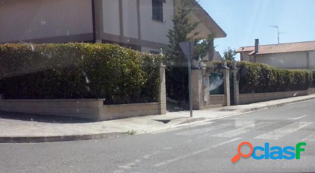 Casa o chalet independiente en venta en calle Manzanos, 1,