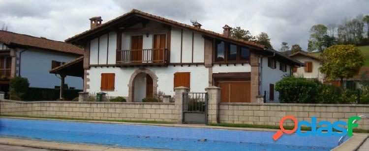 Casa o chalet independiente en venta en calle Mendinoeta, 5,