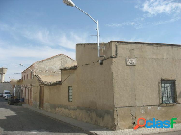 Casa o chalet independiente en venta en calle Pozo, 4,