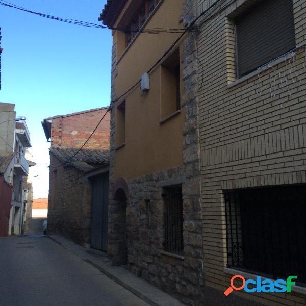 Casa o chalet independiente en venta en calle San Juan Alta,