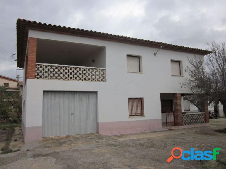 Casa o chalet independiente en venta en calle Vilar La, 12,