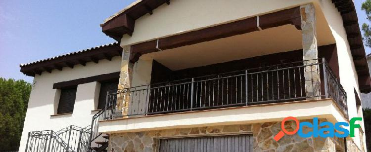 Casa o chalet independiente en venta en calle jazmines, 5,