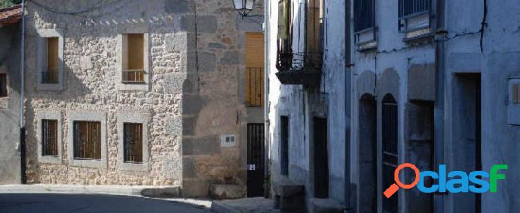 Casa o chalet independiente en venta en calle san bernabé,