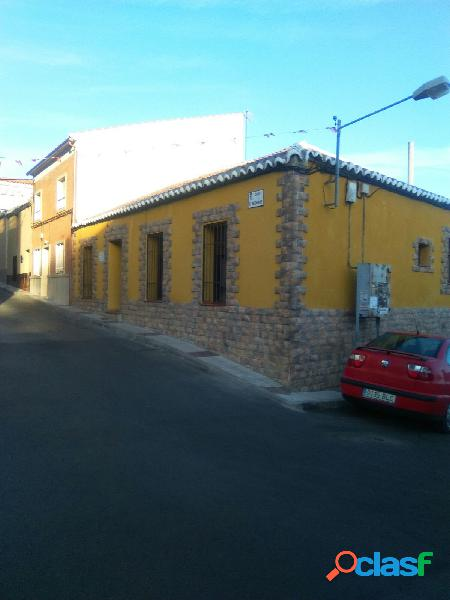 Casa o chalet independiente en venta en calle san bernardo,