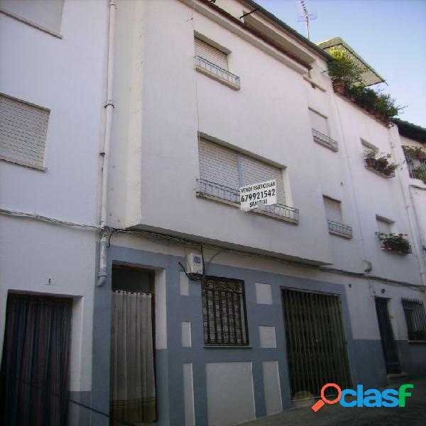 Casa o chalet independiente en venta en calle san isidro, 3,