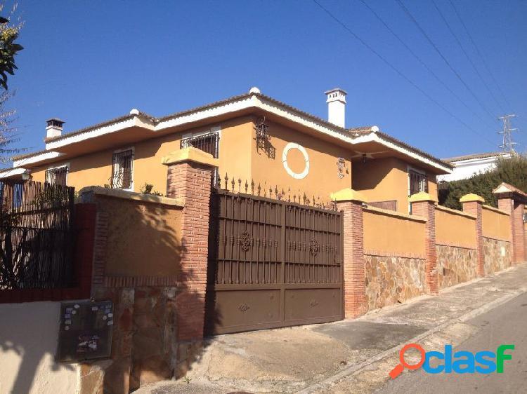 Casa o chalet independiente en venta en calle sauc