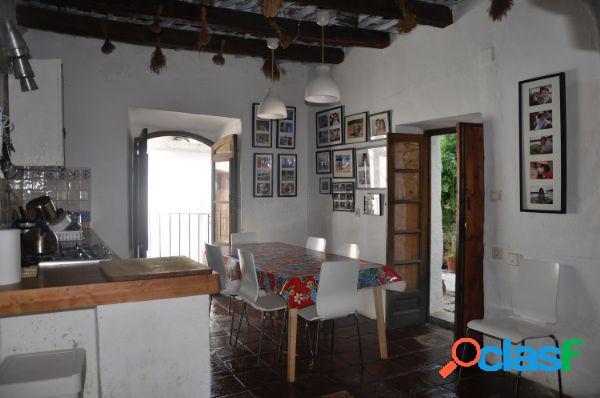 Casa rural en venta en La Taha, Granada