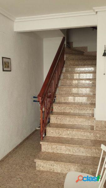 Chalet adosado en venta en Casas de Ves, Albacete