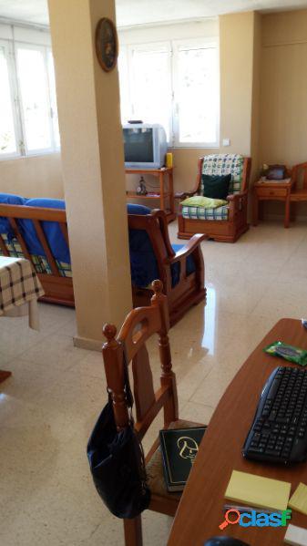 Chalet adosado en venta en Zona Sierra Helada, Benidorm