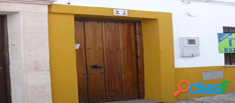 Chalet adosado en venta en c/ Méndez Moreno 22, Ronda
