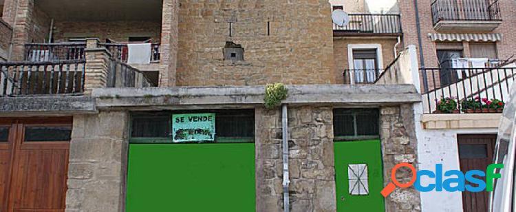 Chalet adosado en venta en calle Cerco Nuevo, 33, Puente la