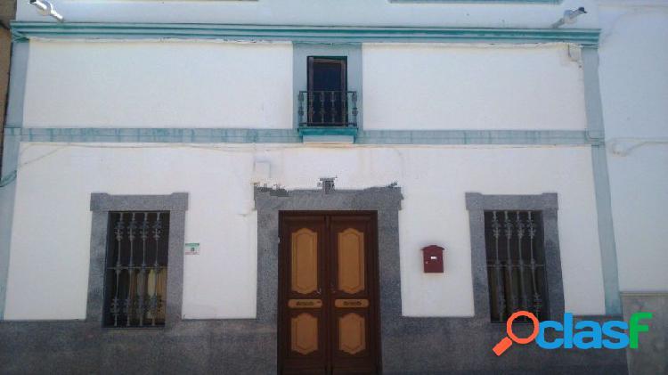 Chalet adosado en venta en camino de zalamea, 137, Quintana
