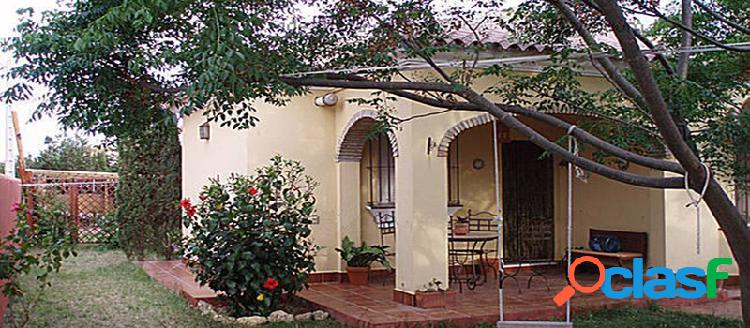 Chalet pareado en venta en Camino Casablanca 1, Chiclana de