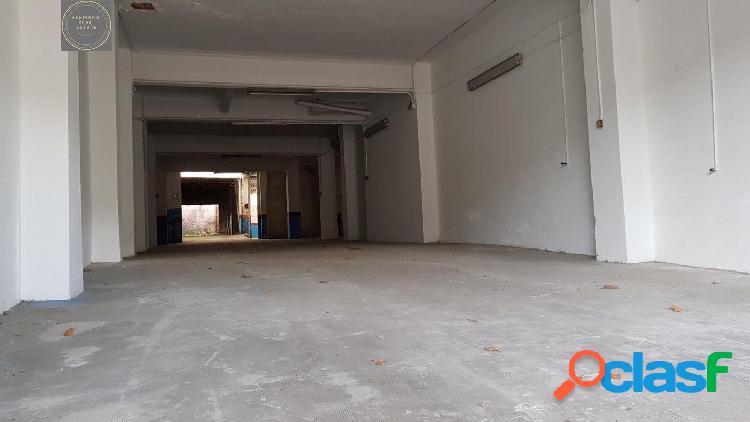 Gran Local de 720 m2 en venta en Sant Boi de Llobregat