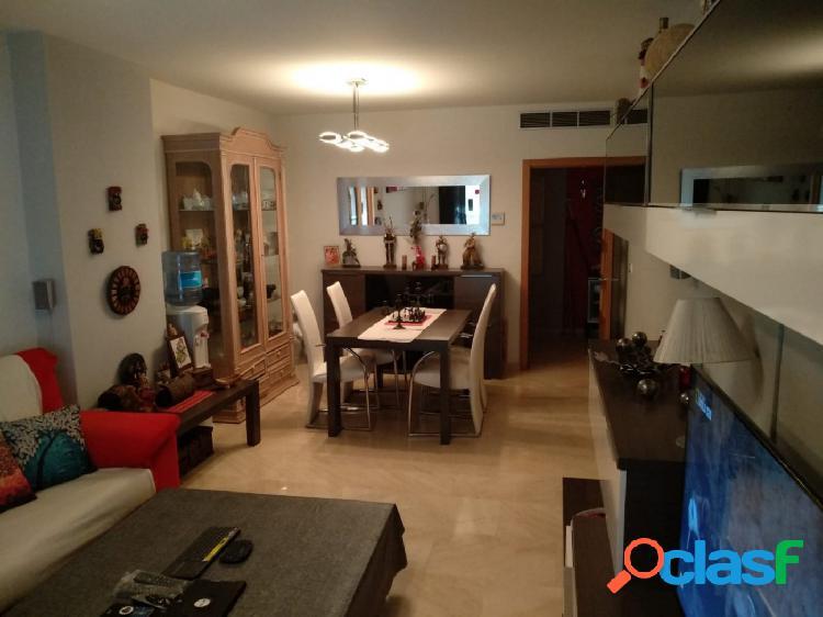 Hermoso piso en Ramon y Cajal