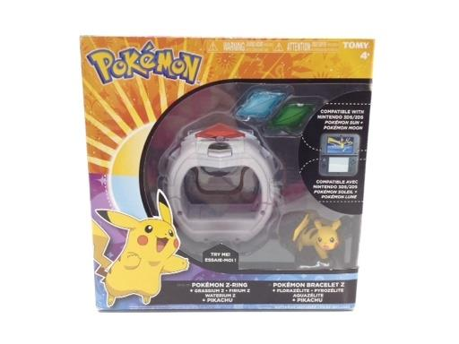 Juegos Y Juguetes Tomy Pokemon Z