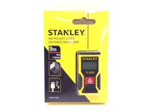 Medidor Laser Stanley Tlm30