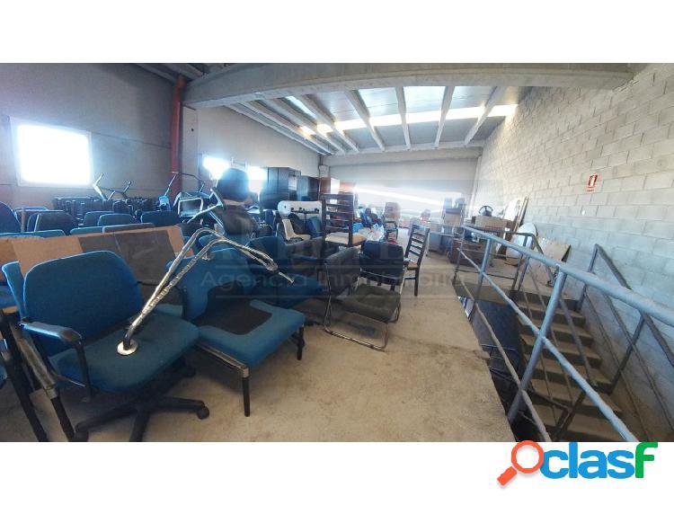 Nave de 400 m2 en alquiler situada en Polígono del Henares,