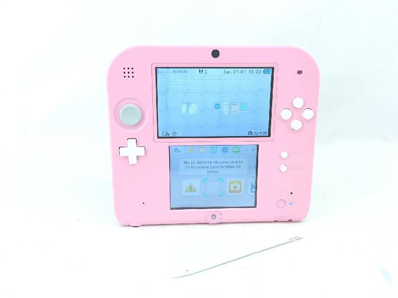 Nintendo 2Ds Serie Ds