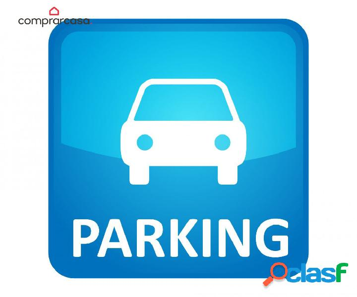 PLAZA DE PARKING EN VENTA EN CAPPONT