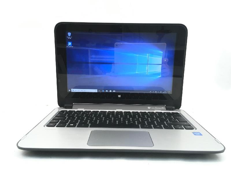 Pc Portatil Hp Pavilion 11 X360