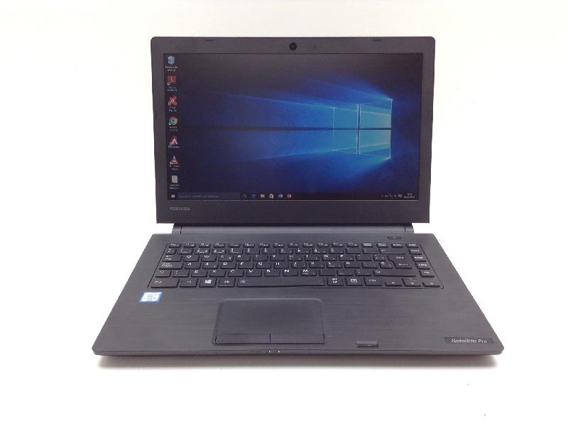 Pc Portatil Toshiba Satellite Pro A40c