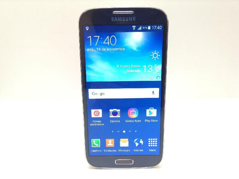 Samsung Galaxy S4 4G 16Gb 4