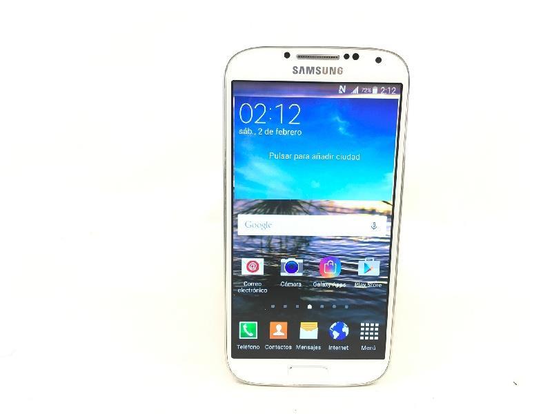 Samsung Galaxy S4 4G 16Gb Cargador