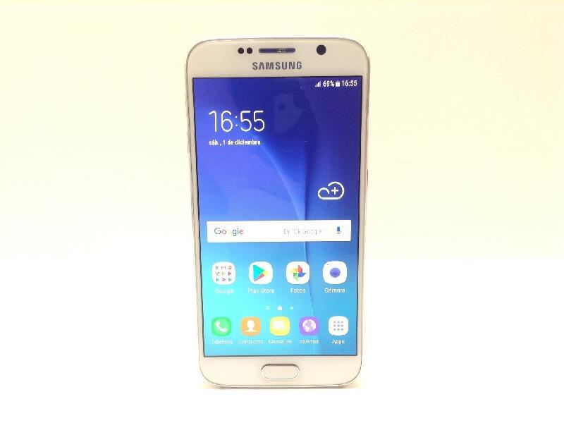 Samsung Galaxy S6 32Gb G920f Libre