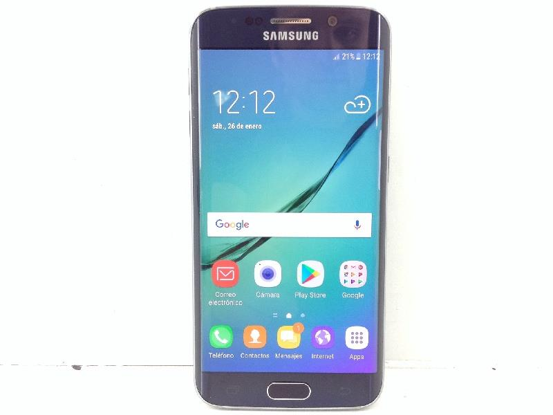 Samsung Galaxy S6 Edge 32Gb G925f Libre