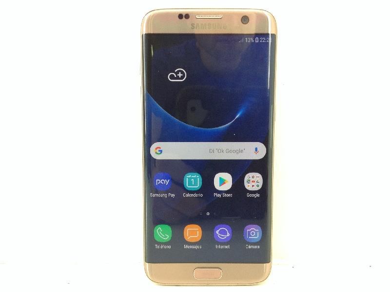 Samsung Galaxy S7 Edge 4G Cargador