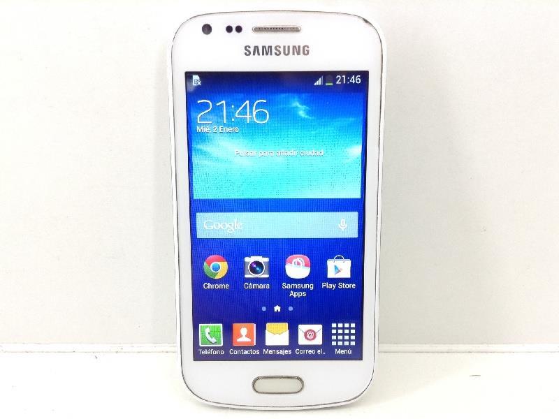 Samsung Galaxy Trend SG