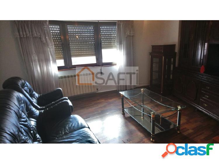 Se vende piso en Pola de Lena, con rentabilidad garantizada