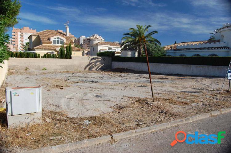 Suelo urbanizable en Venta en Manga Del Mar Menor, La Murcia