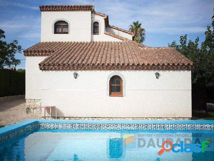 Villa Anamar para 8 personas