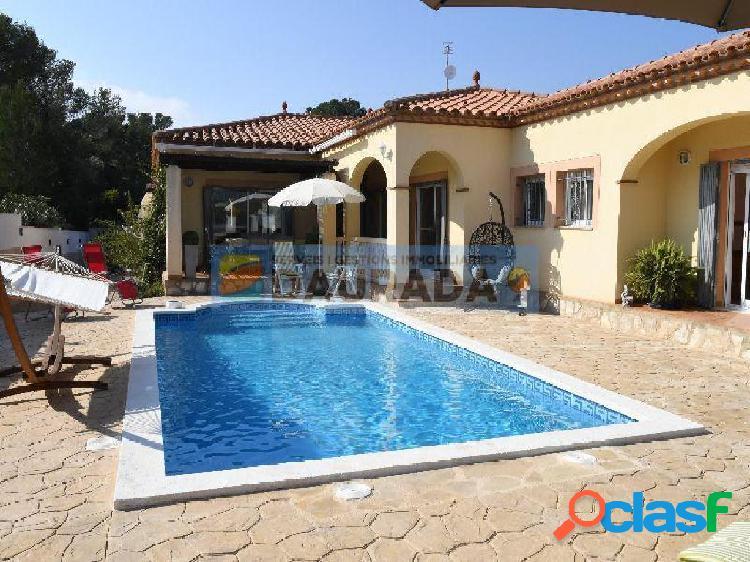 Villa Destino para 8 personas